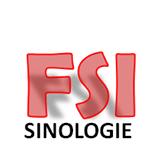 Das Logo der Fachschaftsinitiative (FSI) Sinologie.