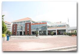 Der Campus der Universität Xiamen.