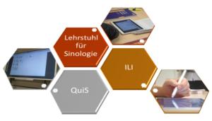Das Logo des E-Learning-Programms.