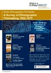 "Zum Artikel ""Ethnographic Film Screenings with Prof. Smith"""